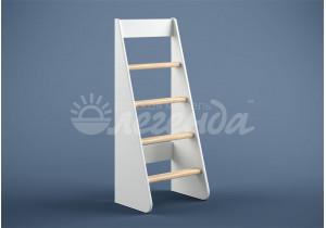 Лестница прямая ЛП-25 (Легенда 25, 26) белая