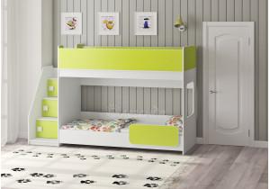 <span>Двухъярусная кровать</span> Легенда 43.4.1