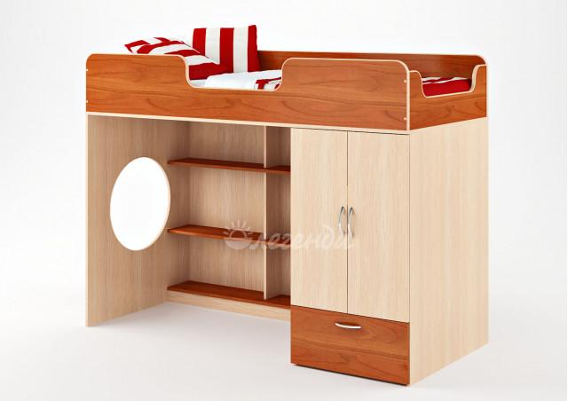 Кровать Легенда 3