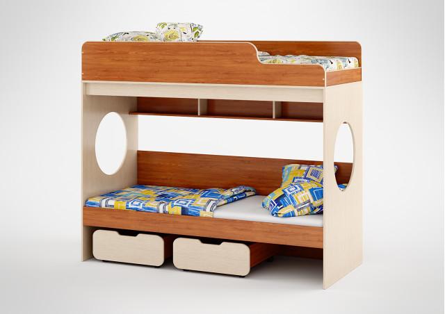 Кровать Легенда 7